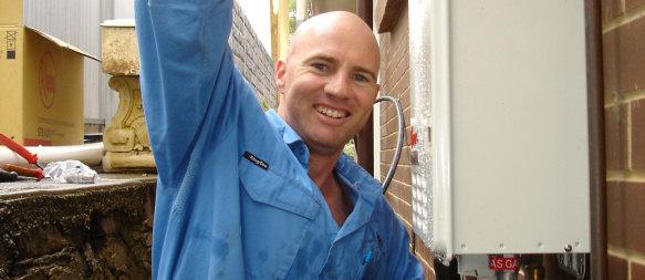 adelaide plumber josh