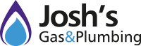 Josh's Gas & Plumbing Tea Tree Gully Adelaide Logo