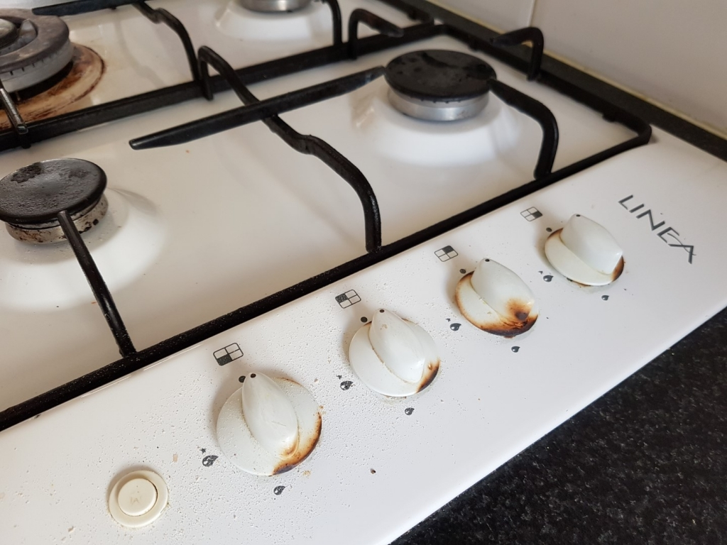 Gas cooktop gas leak Adelaide